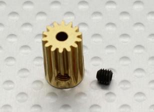 Pinion Gear 2.3mm / 0,5M 14T (1 st)