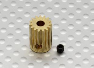 Pinion Gear 3mm / 0,5M 15T (1 st)
