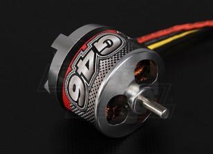 Turnigy G46 borstelloze Outrunner 670kv (0,46 Glow)