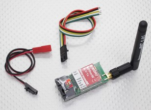 ImmersionRC 5.8GHz Audio / Video Transmitter - Fatshark compatible (600MW)