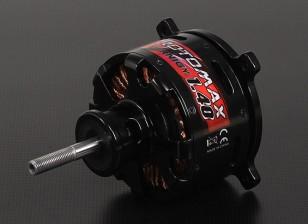 Turnigy Rotomax 1.40 borstelloze Outrunner Motor