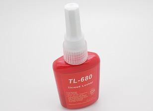 TL-680 Thread Locker & verzegeling lage sterkte