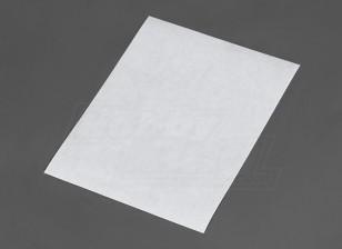 CA Scharnier Sheet 180mmx140mmx0.3mm