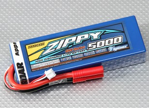 ZIPPY Flightmax 5000mAh 2S1P 30C hardcase pack (ROAR GOEDGEKEURD) (DE Warehouse)