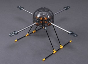 Turnigy HAL (Heavy Aerial Lift) Quadcopter Frame 585mm