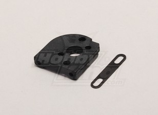 Motor Mount - 1/18 4WD RTR On-Road Drift / Short Course / Racing Buggy