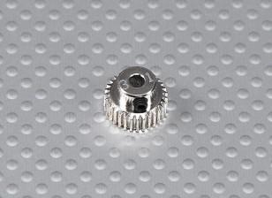31T / 3.175mm 64 Pitch Steel Pinion Gear
