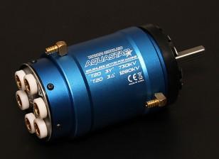Turnigy AquaStar T20 3T 730KV / 1280KV Watergekoelde borstelloze motor