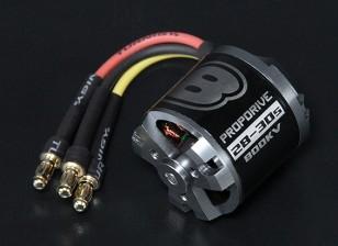 NTM Prop Drive 28-30S 800KV / 300W borstelloze motor (korte schacht versie)