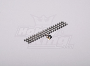 HK-250GT Main Shaft (3pcs / set)