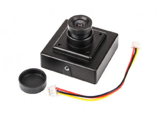 Walkera Runner 250 - HD Mini Camera