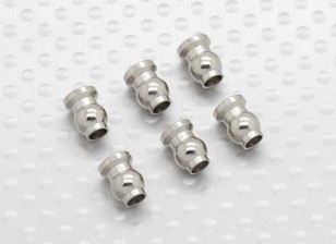 Ball-End B - 1/10 Quanum Vandal 4WD Racing Buggy (6 stuks)