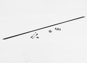 KDS Innova 700 Tail Linkage Rod 700-62 (2 stuks / zak)
