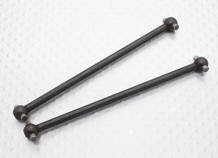 Dogbone - A2032 en A2033 (2 stuks)