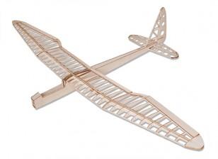 Sunbird Electric Glider Laser Cut Balsa Kit 1600mm (Kit)
