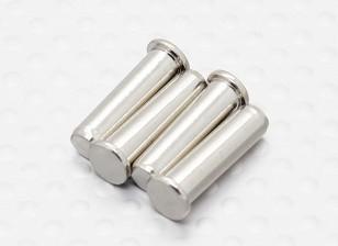 Pins (4,5 * 17) (4 stuks) - A2038 en A3015