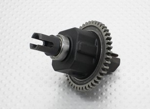 Central Diff. Box Compleet - A3015