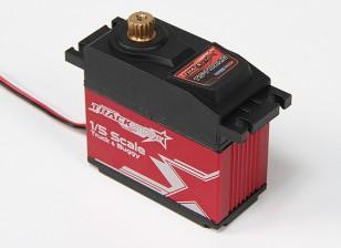 TrackStar TS-700 mg Digital 1/5 Schaal Truck / Buggy Steering Servo 33.33kg / 0.18sec / 145g