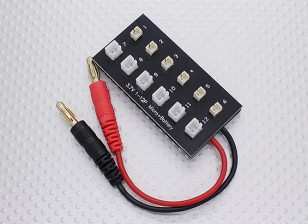 Micro Paraboard Charge Board w / Micro & JST JST-PH Connectors