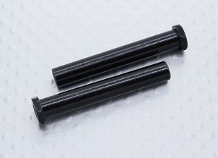 Steering Tube Shaft - Nitro Circus Basher 1/8 Schaal Monster Truck, SaberTooth Truggy