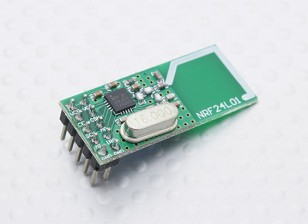 Kingduino 2.4GHz Wireless Transceiver Module