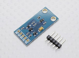Kingduino Compatible Digital Light Intensity Module