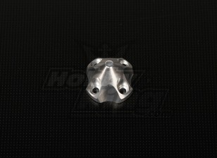 3D Spinner voor DLE30 (33x33x26mm) Silver