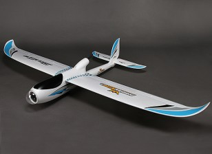 HobbyKing® ™ Sky Eye EPO FPV / Glider w / Kleppen 2000mm (PNF)