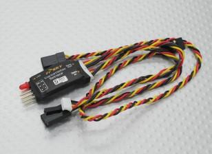 FrSky Variometer Sensor w / Smart Port (High Precision Version)