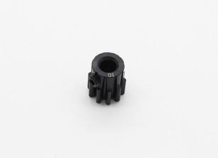10T / 5mm M1 gehard Pinion Gear (1 st)