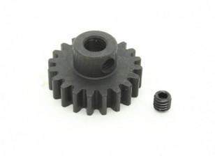 20T / 5mm M1 gehard Pinion Gear (1 st)