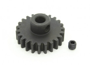 23T / 5mm M1 gehard Pinion Gear (1 st)