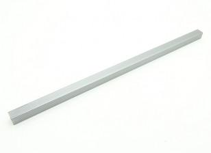 RotorBits geanodiseerd aluminium Construction Profiel 250mm (grijs)