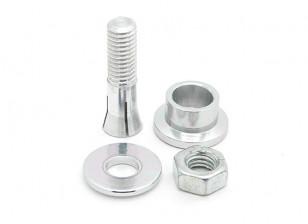 Collet Prop Adapter voor 3mm Assen (1 st)