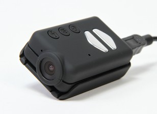 Mobius ActionCam 1080p HD-videocamera Set Met Live Video Out
