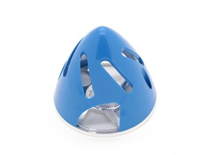 Turnigy Turbo Spinner (63mm) Blue