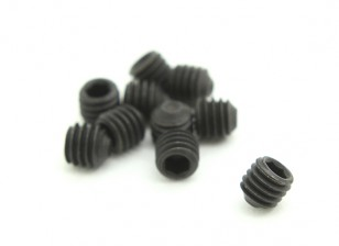Grub Screw set M3x3 (10pc)