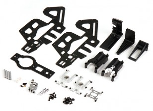 Tarot 450 PRO Main Frame Set (TL2336)