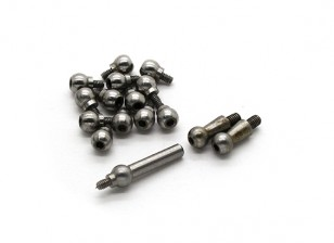 Tarot 450 Pro / Pro V2 DFC Linkage Ball Set H (TL45048)
