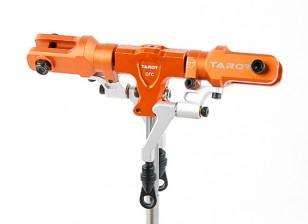 Tarot 450 PRO / PRO V2 DFC Split Locking Rotor Head Assembly - Orange (TL48025-03)