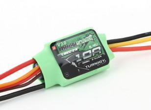 Turnigy Multistar 10A V2 ESC Met BLHeli en 2A LBEC 2-3S V