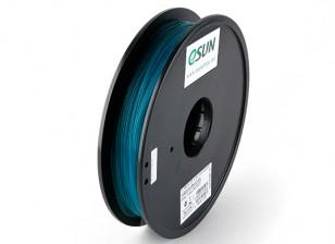ESUN 3D-printer Filament Green 1.75mm PLA 0,5 kg Spool