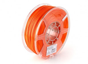 ESUN 3D-printer Filament Orange 1.75mm ABS 1kg Roll