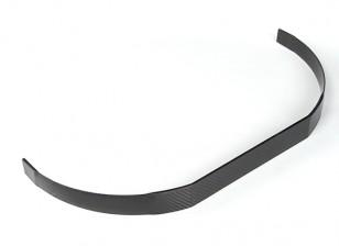 Carbon Fiber landingsgestel voor Extra 300 (20CC)