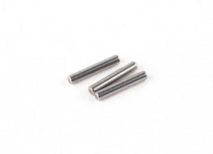 WLToys V931 AS350 - Connect Pin 6x1mm (3 stuks)