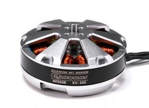 Quanum MT Series 5208 335KV borstelloze multirotor Motor Gebouwd door DYS