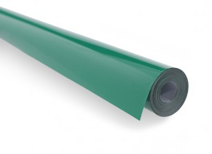 Afdekken Film Solid Grass Green (5mtr) 110
