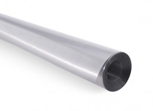 Covering Film Bright Silver (5mtr) 406
