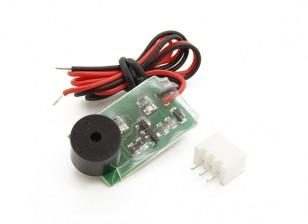 Hobby Koning Battery Monitor 2S