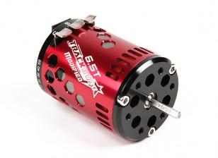 TrackStar 6.5T Sensored borstelloze motor V2 (ROAR goedgekeurd)